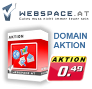 Webspace.at